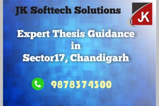 M Tech Thesis – A Huge Task to Surmount